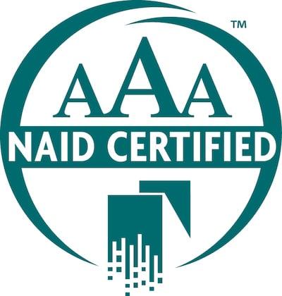 AAA Global Certified logo FINAL OL